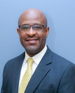 Dr. Willie McKether, Univeristy of Toledo Professor & VP