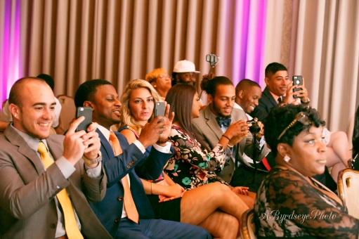 Maryland Wedding Guests