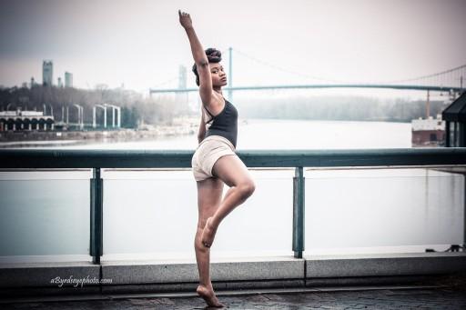 Senior Dancer