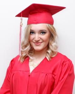 Toledo Excel graduate