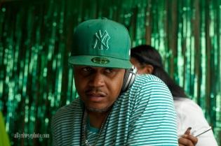 Core DJ Kaj Boogie Toledo OH
