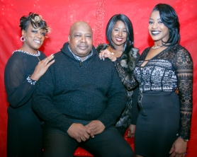 UAW 2056 Holiday Party