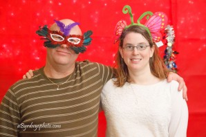 UAW 3056 Holiday Photobooth Event 2014-12-06 001