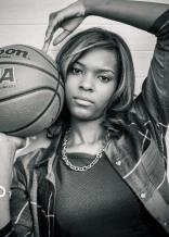 Senior Sports Portrait