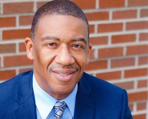 Dr. Mark Watkins DO Headshot
