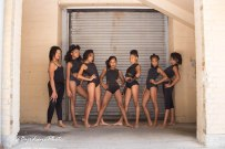 Toledo Competition Dance Group Photo