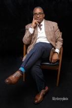 Toledo Pastor Personal Branding Photography